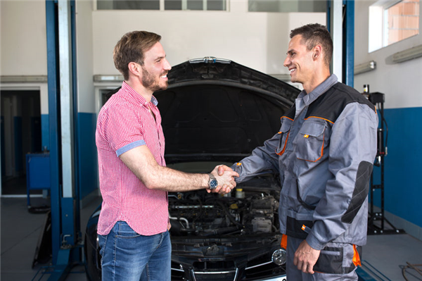 What Should You Look for in an Automotive Business
